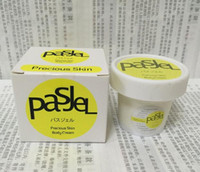 Wholesale 2017 PASJEL Precious Skin Body Cream Stretch Marks Care Remover and Scar Removal Powerful Postpartum Obesity Pregnancy Cream DHL Shipping
