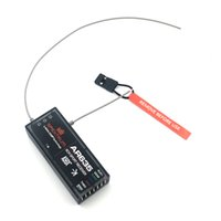 Wholesale Original AR635 CH DSM X AS3X CH Sport Receiver Dual modulation RC Receivers SPMAR635