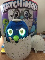 Wholesale Hatchimals Eggs Penguin Spin Master Hatchimal Hatching New Christmas Gifts For Kids Hot Popular New