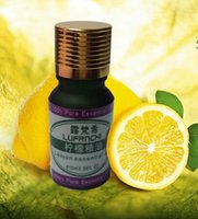 Wholesale 10 ml LEMON essential Oils Factory Directly For Sale per set MOQ is Set Hen Xing Biotechnology Co Ltd