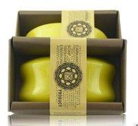 al por mayor fragancias frutales-Jabón de la fragancia de la fruta, jabón de baño / facial, jabón de la mejor calidad, diversos tipos de fragancia de la fruta están disponibles, limón, lavanda fragancia,