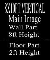 Wholesale Custom X10FT VERTICAL X8FT HORIZONTAL Photography Studio Background Backdrop For Camera Photos Make Notes With Model ID Number