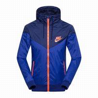 Wholesale Hot Sale New Man Spring Autumn Hoodies Jackets for men Women Sportswear Clothes Windbreaker Coats sweatshirt tracksuit