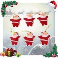 Wholesale Christmas Decor Sales Saint Nicholas per bag Two Siezes