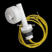 bend sensor - PP Bending of Water Liquid Level Switch Sensor Switch