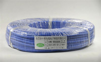 Wholesale ZOMI Gauge Silicone Wire feet M high Temperature Resistant Soft and Flexible AWG Silicone Wire Strands of copper wire