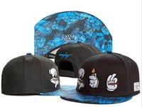 H5537071 # Nouveaux diamants d'approvisionnement Cayler Sons Enfants NY Lettre Casquette de baseball hommes Bones Snapback Hip Hop Mode Flat Hat