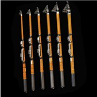 Wholesale High quality Fishing Rods Boat Fishing Rods Telescopic fish M M M M M M