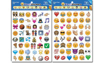 Wholesale Ultra HD Apple mobile phone built in Emoji HD HD expression stickers over facial expressions are included in a pack of sheets loaded