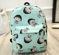 Backpacks backpacks offers - Canvas Backpack Manufacturers Selling Special Offer Small Fresh Wind School Bag