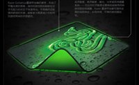 Wholesale Razer Goliathus gaming mouse pad mm locking edge mouse mat mousepad speed control version for dota2 diablo