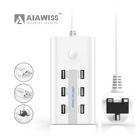 Cheap No Travel Charger Station Best 1.5m 250V/10A White smart charging