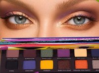artists palettes - dropshipping Ana Beverly Hills New hot Beverly Hills Artist Colors Eye Shadow Palette in stock