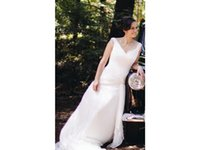 asymetric dress - Beautiful sheath chiffon COR mid section with an asymetric knot Pleating off the shoulder tulle bridal wedding dress gown