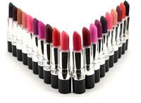 Wholesale 2017 new POPFEEL Lipstick Fashion Makeup Waterproof Beautiful Cosmetics Lipstick colors