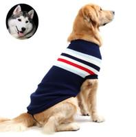 Собаководство Цены-2016 Новый флаг Британский стиль Предупреждать Thicker Одежда свитер собака для собак пальто куртки одежда для собак крупных пород Pitbull Boxer Free Shipping
