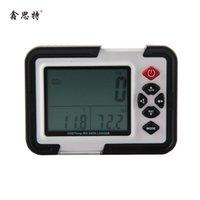 Grossiste-co2 mètre co2 moniteur détecteur de gaz analyseur de la qualité de l'air intérieur HT-2000 3in1 température humidité relative co2 détecteur