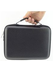 A0002 big bag accessories - GUANHE BIG SIZE USB Drive Organizer Electronics Accessories Case Hard Drive Bag cm