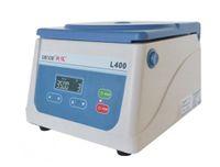 automatic balancing machine - L400 Desktop Lab Centrifuge Low speed automatic balance centrifugal machine ml r min AC V Hz lt a