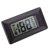 Wholesale AUTO LCD Display Digital Car Indoor Temperature Thermometer