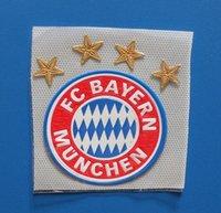 Wholesale Bayern Munich football patch Soccer Balls Bundesliga