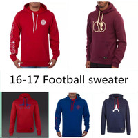 Wholesale Sweater Club America Hoody jacket soccer Jersey thai quality Mexico Club American jerseys Sweater jacket Hoody Chiva