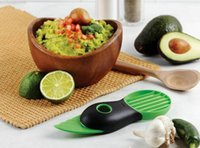 Wholesale Good Grips IN Avocado Slicer With Knife Pitter Peeler And Scoop Kitchen Utensil Tool