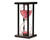art ideas for teachers - Hourglass timer minutes of teachers day birthday gift ideas for home accessories to send teachers to men and women friends