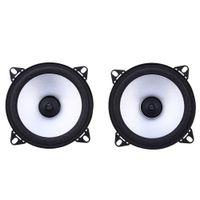Wholesale LB PS1401D X inch Vehicle Loudspeaker Automobile Automotive Car HiFi Full Range Bubble Gum Edge Speaker Easy to Install