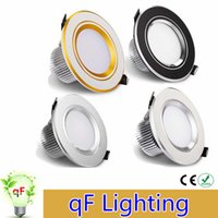bathroom c - 3W W W led downlight dimmable recessed ceiling light beam angle AC110V V CE SAA C tick TUV years warranty