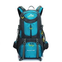 big loads - Outdoor Backpack Sports Bag Hiking Cycling Bag Climbing L Lightweight Waterproof Travel Backpack Big Load Knapsack Rucksack