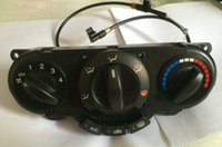 Chevrolet air climate - Frash Air A C Heater Control Panel Climate Control Assembly For DAEWOO