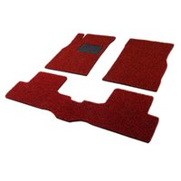 Wholesale Carpets Floor Mats Car Mat for Corolla with Whole Car Interior Carpets Car Feet Mat