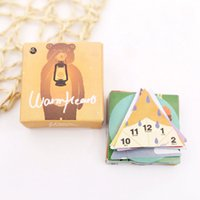 Wholesale 40 box quot positive energy quot Cartoon Stickers DIY scrapbook Diary Scrapbooking gift card Decoration Stickers Children Toys