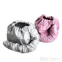Wholesale Hot Selling Home Portable Soft Hood Bonnet Attachment Haircare Salon Hair Dryer Random Color