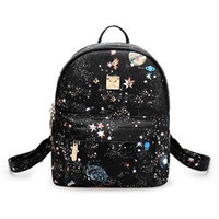 backpacks for high school girls - Fashion Women Backpack High Quality Youth Leather Backpacks for Teenage Girls Female School Shoulder Bag mochila Embossing Y