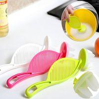 Wholesale New plain kitchen gadgets wash rice tools creative gadgets Taomi appliances safe and practical A0657