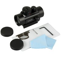 Wholesale Optics Sight X30 MOA Illuminated Red Green Dot tactical Pistol Scope F00128