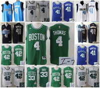 basketball dirk - AA Basketball Boston Dallas Signature Signed Jersey Dirk Nowitzki Isaiah Thomas Al Horford Larry Bird Celtice Mavericks