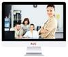 Wholesale 27 quot CORE Quad core New LED All in one Computer Monitor Ultra thin Built in WIFI GB GB HD All In One PC