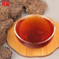 al por mayor yunnan cha tuo-C-PE026 China Yunnan Pu'er té Viejo Chen vieja cabeza de té 200 g puro cha Tuo verde y saludable pérdida de peso desintoxicación dieta té puro