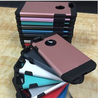 Wholesale iphone plus case Hybrid SGP Silm armor cases TPU PC shockproof rugged cover for iphone plus s s se samsung s5 s6 s7 note