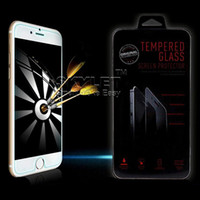 active films - Screen Protector For Galaxy S6 S6 Active G970 G870 Tempered Glass For Galaxy A3 A5 A7 D mm Treated Glass Film With Retail Package