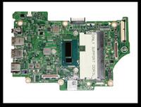 Wholesale for Dell Inspiron laptop X6G1 JJYG4 JJYG4 i3 U integrated motherboard fully tested