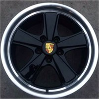 Wholesale LY00251 Porsche car rims Aluminum alloy is for SUV car sports Car Rims modified in in in in in