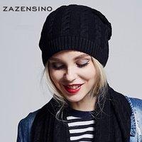 Bustes en gros de laine Femmes Artiste Boina Cap AutumnWinter Vintage beanie chapeaux sombres 2016 Mode Beret Classique Femmes Stewardess Chapeaux