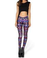 Wholesale Digital printing Leggings Export fashion Leggings