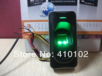 Wholesale RS485 Fingerprint Card Reader Biometric Card Reader FR1200 Access Control with ID Card