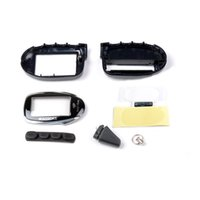 Wholesale Scher Khan Magicar LCD Case keychain for Two way car alarm system Magicar LCD remote controller
