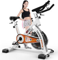 Wholesale 2016 new China factory latest design hot sale fitness equipment cycling high quality Economic Spin Bike